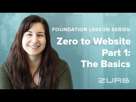 Zero to Website | Part 1: Before You Build - The Basics of the Web