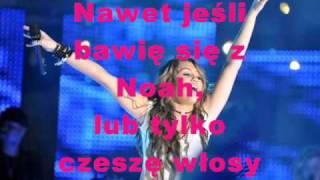 Miley Cyrus Goodbye Twitter z polskimi napisami