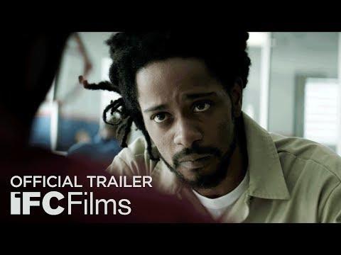 Crown Heights (Trailer)