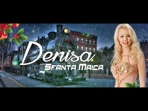 Denisa – Sfanta maica [Colind] Video