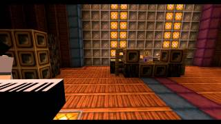 Area 11 - Euphemia -- Minecraft Music video