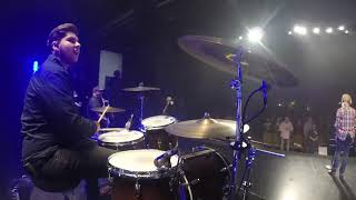 JT Smith - Always - Kristian Stanfill (Drum Cam)