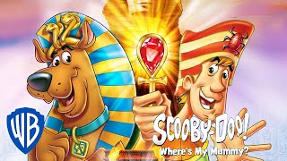 Scooby-Doo!   Where's My Mummy?   First 10 Minutes   WB Kids