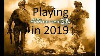 call of duty modern warfare 2 ps3 2019 - TH-Clip
