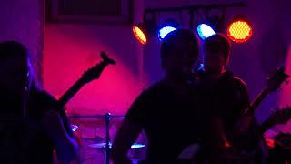 Video Kamarád - live Panoptikum 23.3.2019