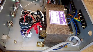 How To Create 24V Dual Power Supply And 12v Single Power Supply Full-HD 1080p