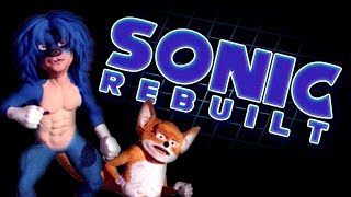 Sonic the Hedgehog - Reanimated (GET INVOLVED!)