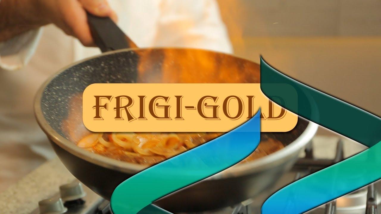 COMERCIAL FRIGI-GOLD
