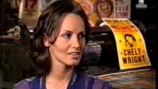 Chely Wright - Rare 1997 Interview Session - Part 4/11
