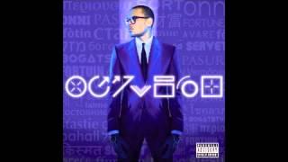 Trumpet Lights-Chris Brown(Fortune No.14)