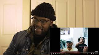 Earl Sweatshirt Ft Navy Blue  The Mint( Reaction Video)