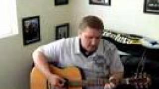 Rush (Ferras cover) Acoustic Version