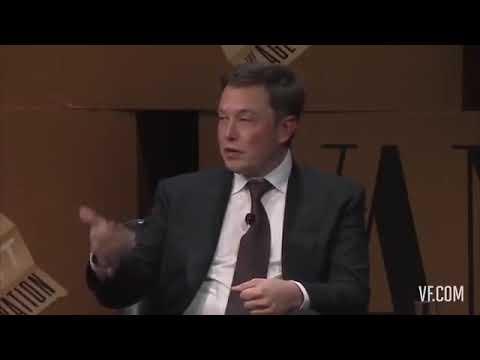, title : 'Elon Musk: Idea Generation