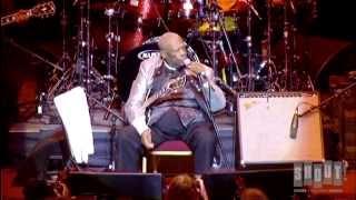 "B.B. King: Live At The Royal Albert Hall 2011 - ""Key To The Highway"""