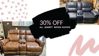 Black November Sales - Gamble Home Furniture Store