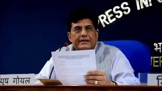 Piyush Goyal speaks on ethanol procurement price