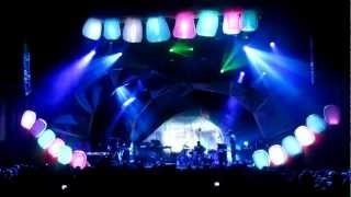 Wide Eyed by Animal Collective at the Fox Theater