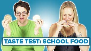 Teachers Eat School Lunches thumbnail