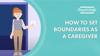Setting Boundaries as a Caregiver