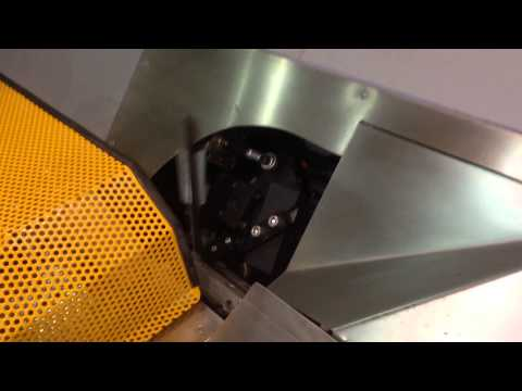 Warm Edge Bending Machine - Bending Thermobar