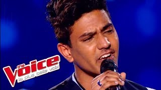 Gambar cover Bruno Mars – When I Was Your Man   Laurent Pierre Lecordier   The Voice France 2016   Épreuve ultime