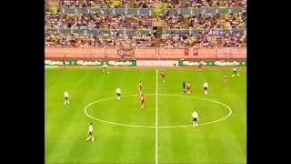 Liverpool 3-2 Bayern Munich Uefa Super Cup 2001
