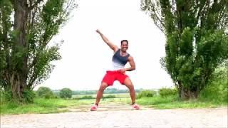 Sak Noel, Lil Jon   Demasiado Loca Ft. El Chevo, Aarpa (choreo By Alex Castillo)