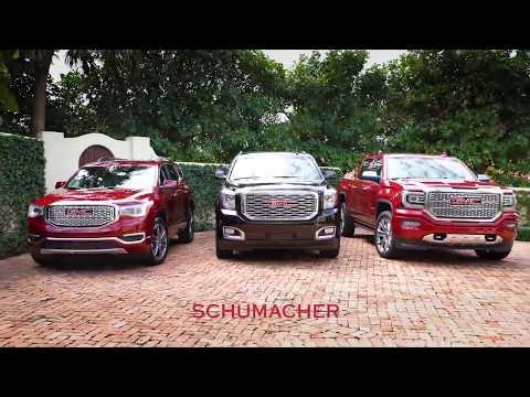 Schumacher Buick GMC - Denali