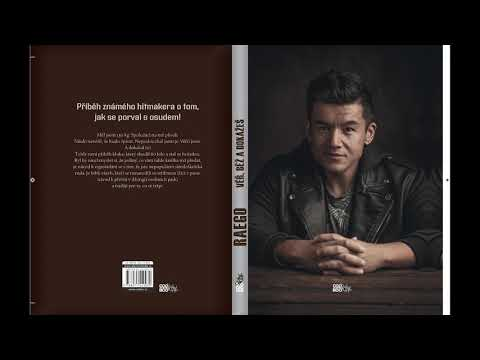 Raego - Věř, běž a dokážeš  (OFFICIAL BOOK SONG)