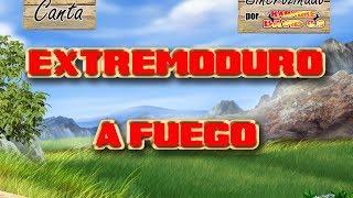 Extremoduro - A fuego Karaoke