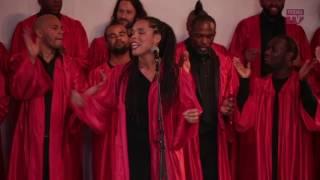 Go down moses - Gospel Feel feat. Samantha Lavital