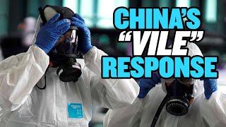 "China's ""Extremely Vile"" Response to Novel Coronavirus thumbnail"