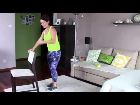 Jak wybrać trening dla utraty wagi