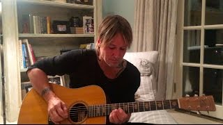 Keith Urbans 2016 Artists Tribute  Acoustic Version