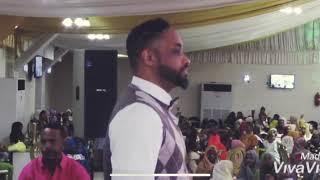 حفل احمد الجقر هل تدري يا نعسان | اغاني سودانية AhmedAjiger| 2020