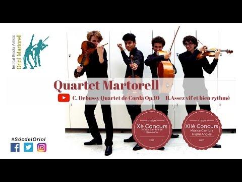 Video Youtube Oriol Martorell