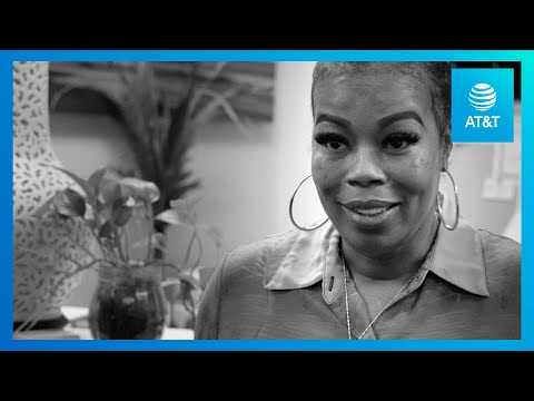 AT&T – Let's Stop Homelessness for Children-YoutubeVideoText