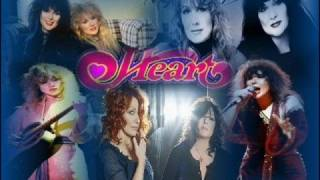 Heart- Ann and Nancy Wilson Tribute