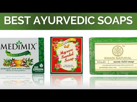 Ayurvedic Soap In Ahmedabad आयुर्वेदिक साबुन अहमदाबाद