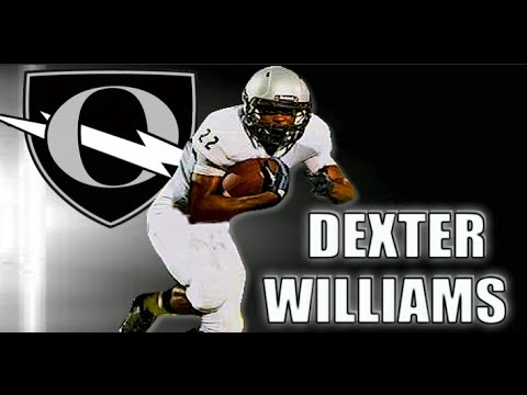 Dexter-Williams