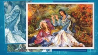 می عشق /همایون شجریان-سروده حافظ /.F.Lف.ل