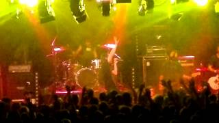 Disciple - Draw The Line - Live @ Christmas Rock Night 2012 (HD)