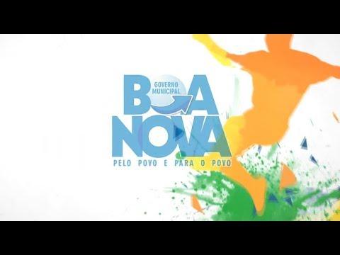 Prefeitura de Boa Nova realizou o 9º Campeonato de Futebol de Boa Vista