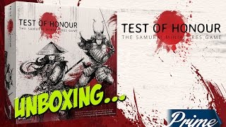 Warlord Games - Test Of Honor