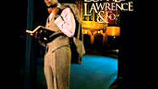 DONALD LAWRENCE & CO...The Law of Confession Album