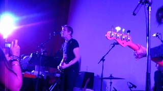 Divine Fits - Would That Not Be Nice at Masonic Lodge, Hollywood, CA 8/28/12