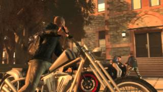 Everlast - Songs of the Ungrateful Living - Everyone Respects the Gun _ GTA 4 EFLC video