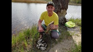 Рыбалки в брестской области