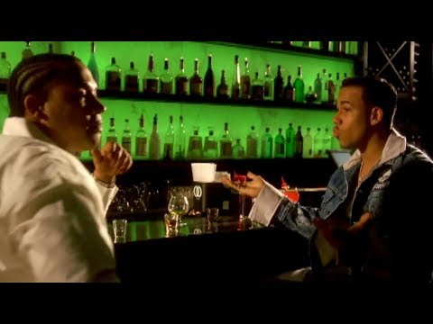 Ella Y Yo - Don Omar ft. Romeo Santos & Aventura (Official Music Video HD) Audio Original Reggaeton