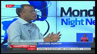 Monday Night News: former DPP-Phillip Murgor eyes to oust President Uhuru Kenyatta under UDM